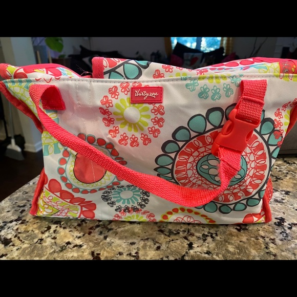 Thirty-one Pack and pull